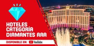 Hoteles Diamante AAA