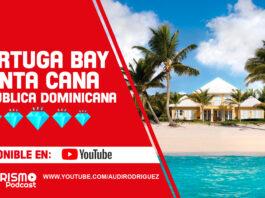 Tortuga Bay Punta Cana