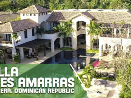 Villa Tres Amarras